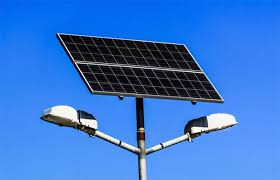 Supply of Standalone OFF-Grid Solar Street Lights at Maharashtra under ATAL JYOTI YOJANA AJAY of MNRE