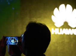 Taiwan flicks the switch off on Huawei