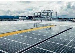 Tesco Malaysia powers stores with solar energy