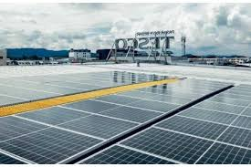 Tesco Malaysia powers stores with solar energy