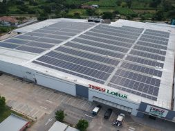 Tesco Malaysia unveils PPA for powering 15 stores with solar