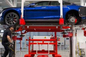 Tesla and the science behind the next-generation, lower-cost, 'million-mile' electric-car battery