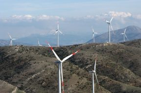 Turkey's clean energy production gets nearly $570M in incentives in June