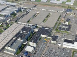 VW starts converting another factory for electric car production