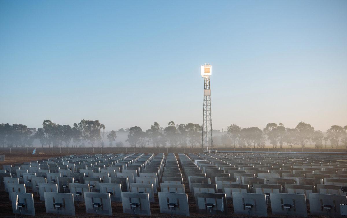 Vast Solar eyes $600 million solar hybrid plant for Mount Isa