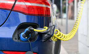 Volvo chief stresses importance of state-backed charging infrastructure for electric vehicles