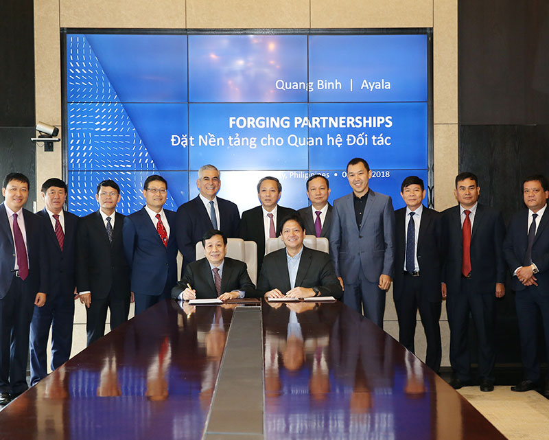 AC Energy Expands Renewables Footprint with Wind Farm in Vietnam