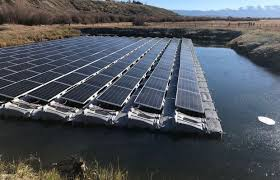 NHPC, GEDCOL ink pact to develop floating solar power projects in Odisha