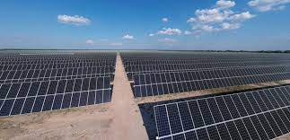 Enel Green Power starts construction of its first renewables + storage project in North America
