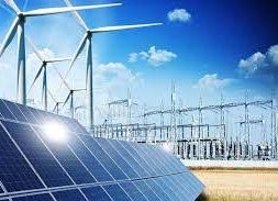 renewable energy dev't in Kazakhstan