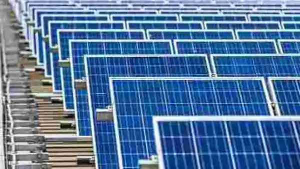 Amendment 1 : Tender for 5 MW Solar PV Power Plant at Tamilnadu