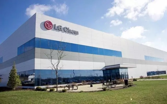 EU to investigate $112 mln Polish aid for LG Chem's electric car battery plant