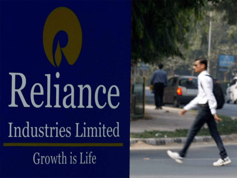 Reliance has a 15-year plan to convert itself into a new energy company