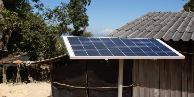 AFRICA : Kawisafi Sponsors BioLite for solar kits and eco-friendly cookers