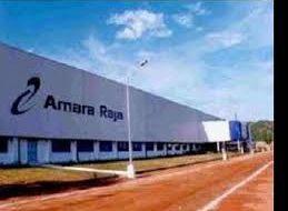 Amara Raja Batteries Ltd