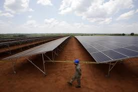 Ayana Renewable acquires two solar power assets of First Solar in Karnataka