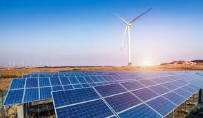 Australia will lead the energy transition with wind power, photovoltaic and solar thermal energy