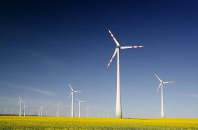 Austria- EIB and UniCredit Bank Austria finance development of one of Austria's largest wind farms
