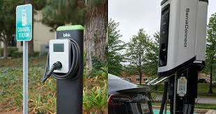 Blink and SemaConnect Announce Interoperability Making Electric Vehicle Charging More Accessible for Drivers Nationwide