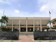 Cayman Islands Court