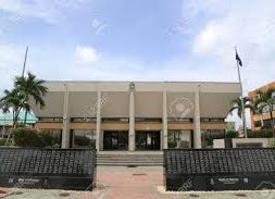 Cayman Islands Court