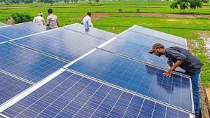 UP govt to install solar panels on hotels, guest houses under Tourism Dept
