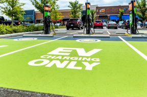 ChargePoint Raises Another $127M as EV Charging Wars Heat Up