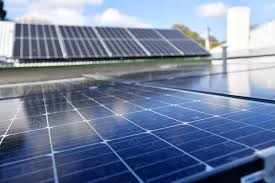 """Charging for rooftop solar exports """"not needed and not fair"""""""