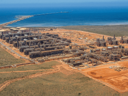 Chevron turns to renewables to power Western Australia facilities