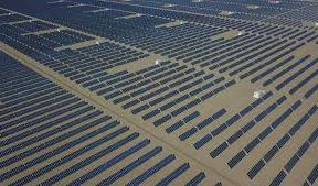Chinese companies dominate bidding for Myanmar's billion-dollar solar tender