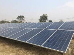 Chinese firms outnumber rivals in Myanmar solar tender