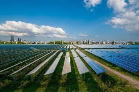 Breaking News : NTPC Solar 1200MW e RA