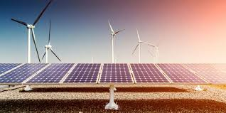 Coal's share in H1 power falls to 33% as wind & solar near 10%