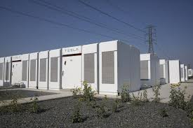 Court Ruling Clears Way For Energy Storage On The Grid. Who Benefits?