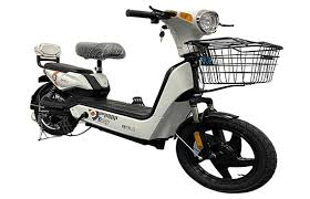 Detel launches an economical e-scooter