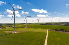 ENGIE to Accelerate Growth in Renewables & Infrastructure Assets