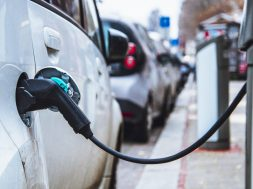 Energy storage needed to help integrate renewables into EV charging stations