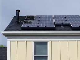 Solar rooftops must for upcoming houses on 500sqm