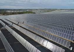 FRV starts feeding power from 69.8-MW solar park in NSW