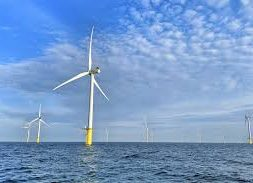 GWEC-Offshore wind will surge to over 234 GW by 2030, led by Asia-Pacific
