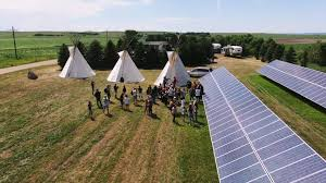 GivePower Deploys Solar Water Farms in Kenya and Haiti