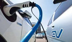 Global Electric Vehicle Cords Top 1 Million