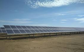 Petition for sanction of 0.65 MWp RTSPV Solar Power Project at HAL Township Kanpur