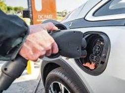 How To Charge An Electric Vehicle