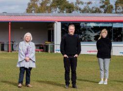 How solar is securing rural bushfire 'last resorts'