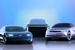 Hyundai Motor Company Launching a New Battery Electric Only Sub-Brand Ioniq