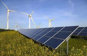 India's wind, solar generation share spikes in 5 years