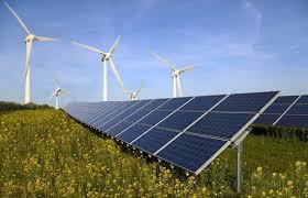 SECI ISTS Wind Tranche -IX Blending with Solar Power (2.5 GW Bid)