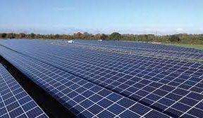 JA Solar Supplies Modules for Malaysia's First Bifacial-Plus-Trackers Project