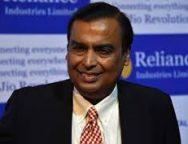 Mukesh Ambani preps up for a multi-billion dollar play in renewables